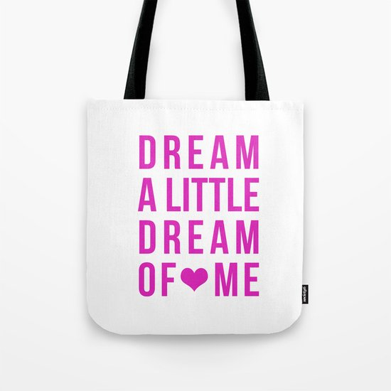 Dream II Tote Bag