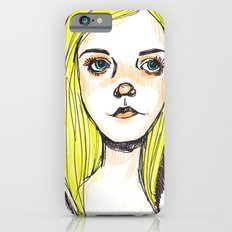 Sheila Slim Case iPhone 6s
