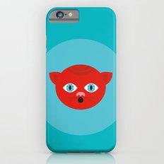 Surprised Cat Slim Case iPhone 6s