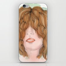 'See No Evil' iPhone & iPod Skin