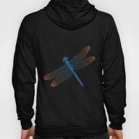 dragonfly v2 Hoody