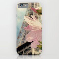 Paris Is Love Slim Case iPhone 6s