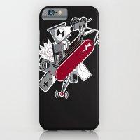 ARMY KNIFE 2.0 iPhone 6 Slim Case