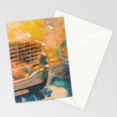 Car Wash 1 Stationery Cards
