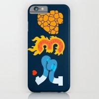 Fantastic Numbers iPhone 6 Slim Case
