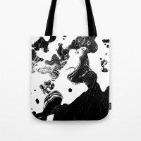 Cityzoom Tote Bag