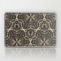 TEEPEE MOON Laptop & iPad Skin