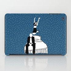 Chateau Marmont iPad Case