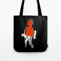 Canner Tote Bag