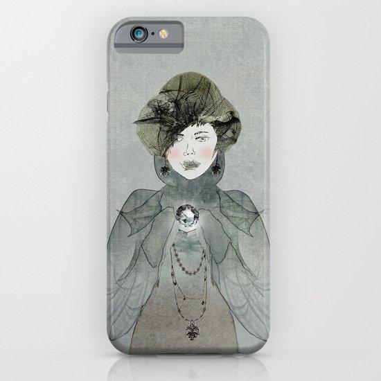 I have a secret iPhone & iPod Case