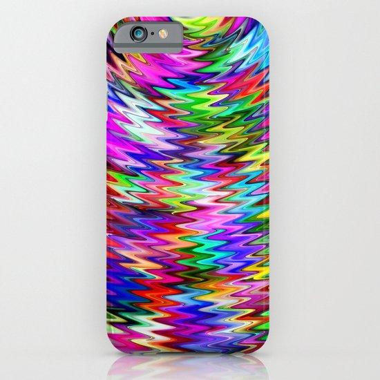 Rainbow Refraction iPhone & iPod Case