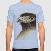 Eagle Mens Fitted Tee Athletic Blue SMALL