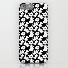 Mod Flower Slim Case iPhone 6s