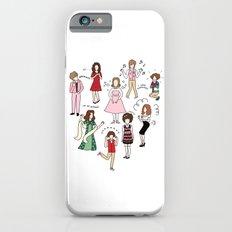 Kristen Wiig Characters Slim Case iPhone 6s
