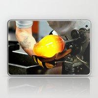 Molten Orb Laptop & iPad Skin
