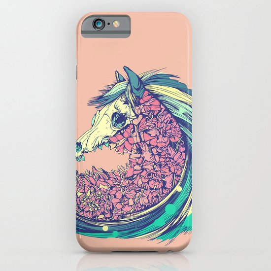 Beautiful Horse iPhone & iPod Case