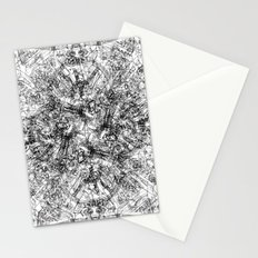 CPU (Dark T-shirt Version) Stationery Cards