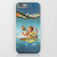 iPhone & iPod Case featuring Xtreme Sports by Eugenia Loli