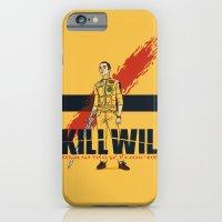 Kill Wil iPhone 6 Slim Case