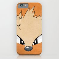 Arcanine - Pokemon 1st G… iPhone 6 Slim Case