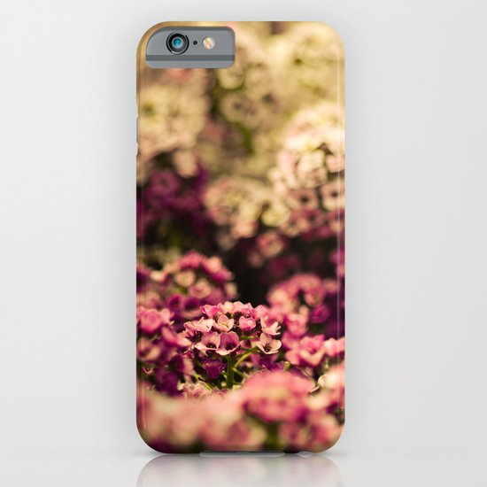 Serendipitous Moment iPhone & iPod Case