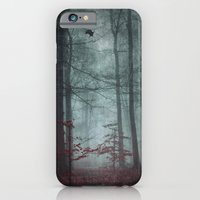 here comes the feaR iPhone 6 Slim Case