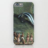 Dubious Phenomenon iPhone 6 Slim Case