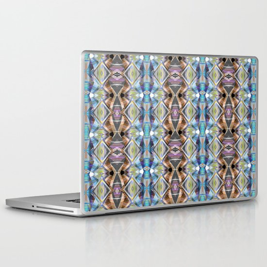 Echo Laptop & iPad Skin