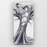 Driade 2 iPhone & iPod Skin