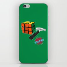 solved ! iPhone & iPod Skin