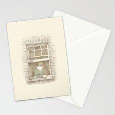 The Night Gardener - William Stationery Cards