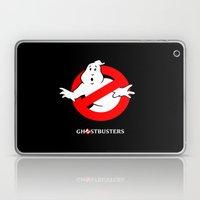 Ghostbusters Laptop & iPad Skin
