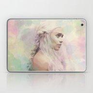 Dragon Queen Laptop & iPad Skin