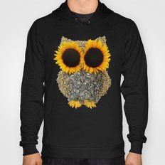 Hoot! Day Owl! Hoody