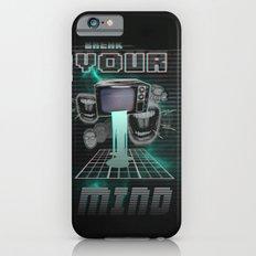 Broken Minds iPhone 6 Slim Case