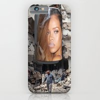 iPhone & iPod Case featuring #ThisCouldBeUsButYouPlayin by Young Weirdos Guild