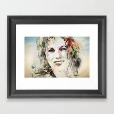 Gala MM Framed Art Print