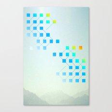 thr007 Canvas Print
