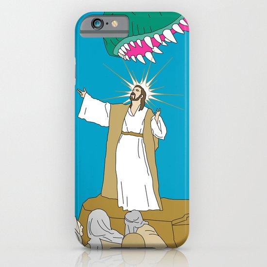 Jesus, Etc. iPhone & iPod Case
