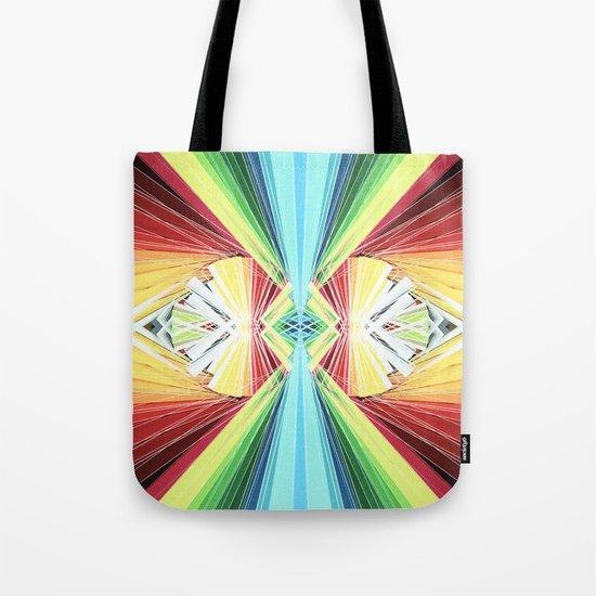 Infinito Tote Bag