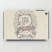 Bacon's Sandwich iPad Case