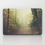 Forest Of Miracles And W… iPad Case