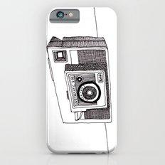 Instamatic X35 iPhone 6s Slim Case