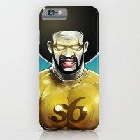 Sixman iPhone 6 Slim Case