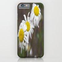 More flowers iPhone 6 Slim Case