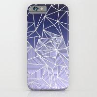 Bayo Rays iPhone 6 Slim Case