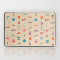 HURTFUL  Laptop & iPad Skin