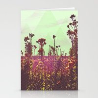 The Weeds Stationery Cards