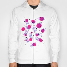 Poison Jumble (LOST TIME) Hoody