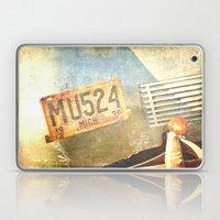 Michigan 1939 Laptop & iPad Skin